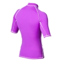 WindGear Core Rashguard Back